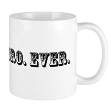Best Big Bro Ever Trophy Mug