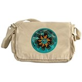 Cute Blaze Messenger Bag