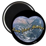"Love Mother Earth Night 2.25"" Magnet (10 pack)"
