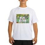 Irises-Westies 3and11 Performance Dry T-Shirt