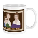 Bronte Mug