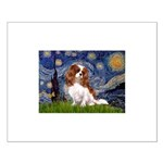 Starry Night Blenheim Small Poster