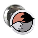 "Tails 2.25"" Button (100 pack)"