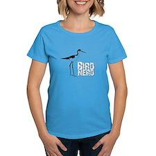 Bird Nerd (Stilt) Tee