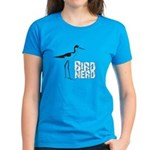 Bird Nerd (Stilt) Women's Dark T-Shirt