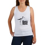 Bird Nerd (Stilt) Women's Tank Top