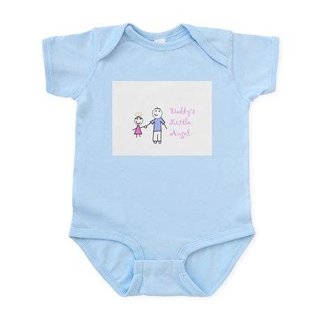 Daddy's Angel Bodysuit
