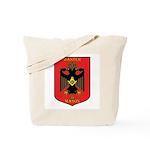 Masonic 33rd Degree Tote Bag