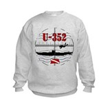 Unique Navy master diver Sweatshirt