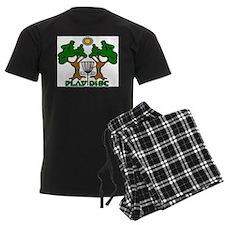 Disc Golf Landscape Original Pajamas
