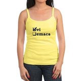 vi vs emacs -- vi Ladies Top