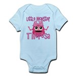 Little Monster Theresa Infant Bodysuit