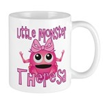 Little Monster Theresa Mug