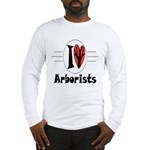 Arborist Long Sleeve T-Shirt