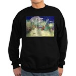 The Fairy Circus Sweatshirt (dark)
