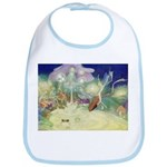 The Fairy Circus Bib