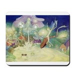 The Fairy Circus Mousepad
