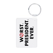 Cute Elect newt gingrich Aluminum Photo Keychain