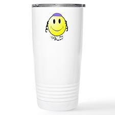 Shalom Travel Mug