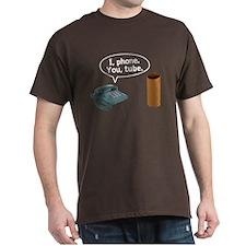 I Phone You Tube T-Shirt