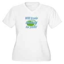 Trade Husband T-Shirt