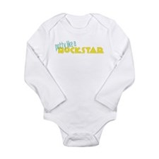 Babies, Toddlers & Kids Long Sleeve Infant Bodysui
