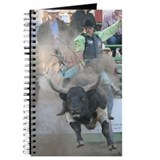 Bull Riding Journal
