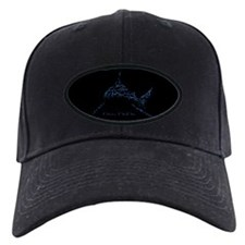 Bull Shark Baseball Hat