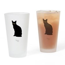 KittyKind Drinking Glass