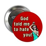 God Told Everyone to Hate You 2.25