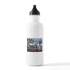 Unicorn Reuion Water Bottle