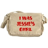 Cute Jessie Messenger Bag