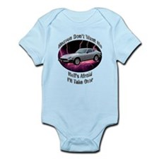 Datsun 280Z Infant Bodysuit