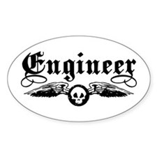Engineer Decal