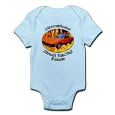 Triumph TR7 Infant Bodysuit