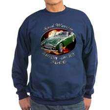 Austin Healey 3000 Sweatshirt