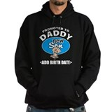 Funny Personalized New Daddy Hoodie