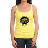 Austin Healey 3000 Ladies Top