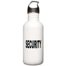 Security Water Bottle