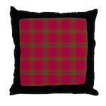 Tartan - MacNab Throw Pillow