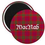 Tartan - MacNab 2.25