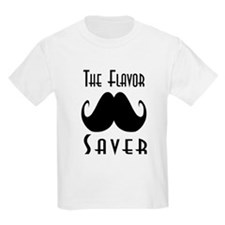 The Flavor Saver T-Shirt