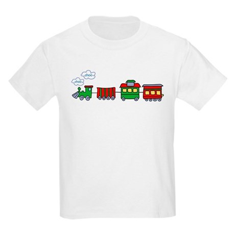 Choo Choo Kids T-Shirt