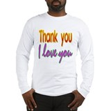 Manifestation 2 Long Sleeve T-Shirt