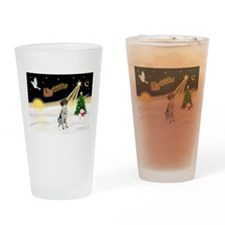 Night Flight/GSHP Drinking Glass