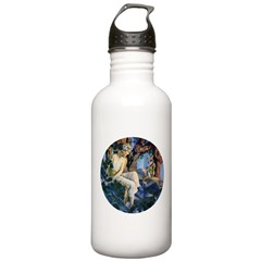 Queen of the Gnomes Stainless Water Bottle 1.0L