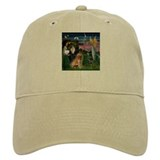 The Magical Golden Baseball Cap