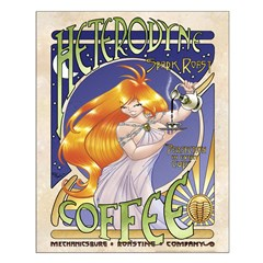Spark Roast Coffee Posters