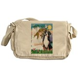 Angel Love / GSMD Messenger Bag