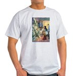 Christmas Tree Fairies Light T-Shirt